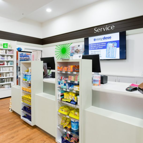 Design Article Point of Sale