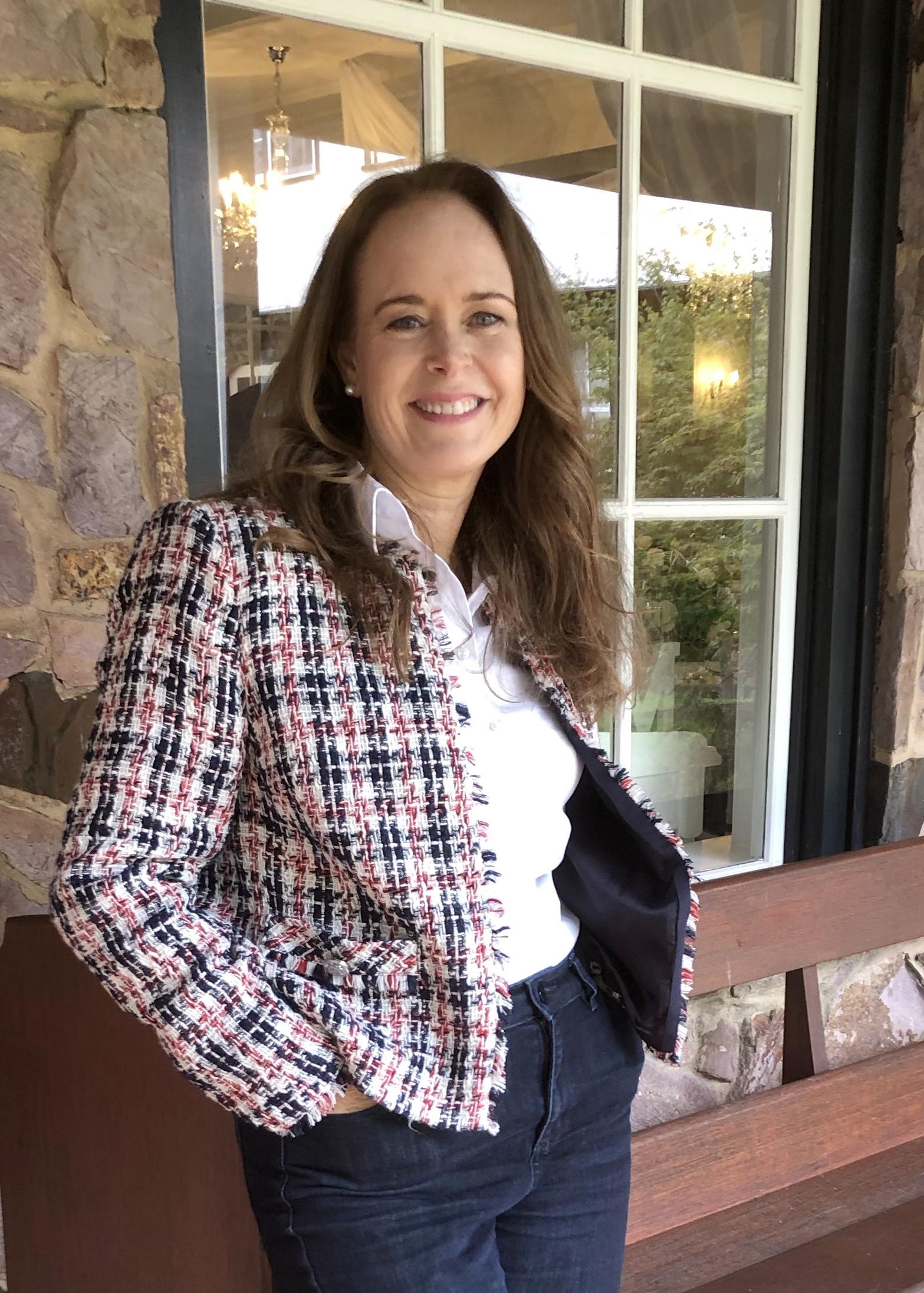 Meg Brideson