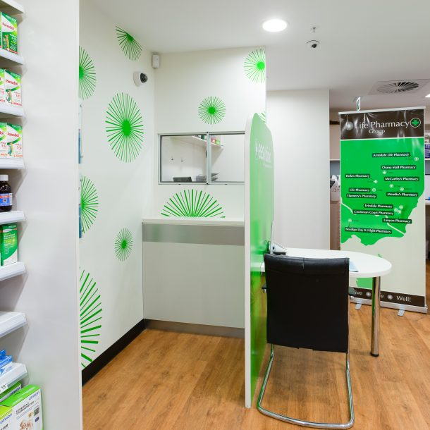 Pharmacium Design Pharmacy Design