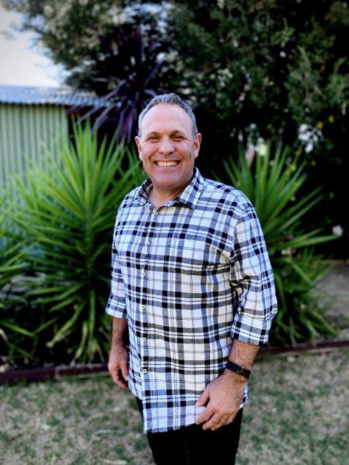 Simon Gerrits